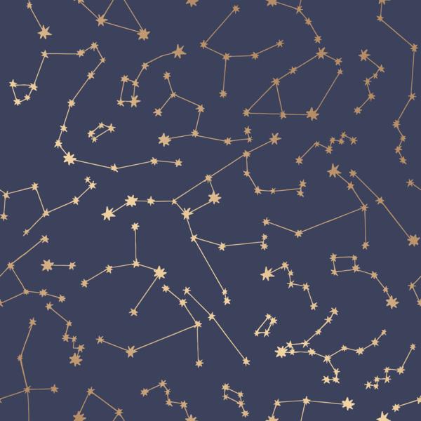 Constellations Wallpaper.