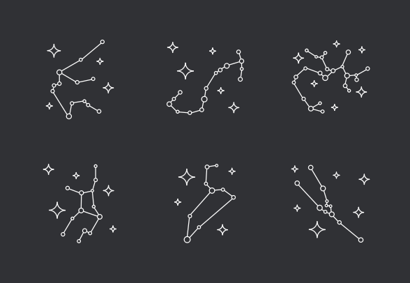 Constellations Png (106+ images in Collection) Page 1.