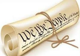 Free The Constitution Clipart.