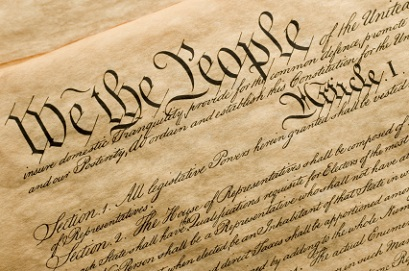 Free The Constitution of the USA Clipart.