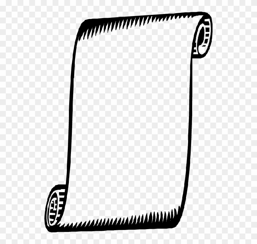 Scroll Clipart Constitution.