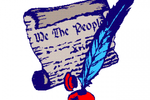 Constitution clipart the united states constitution.