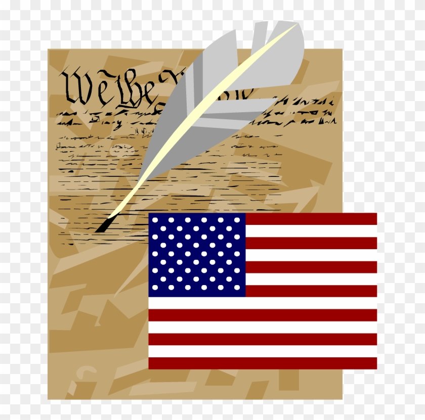 Government Clipart Constitution.