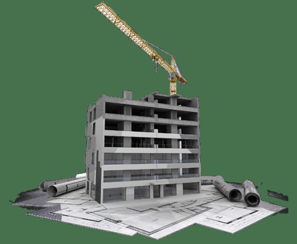 Edificio en construccion png 3 » PNG Image.