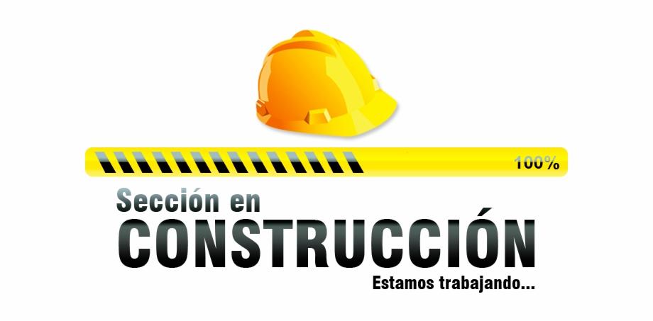 En Construcción Png.