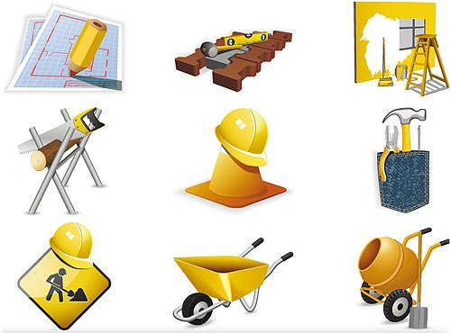 Construct Clipart.