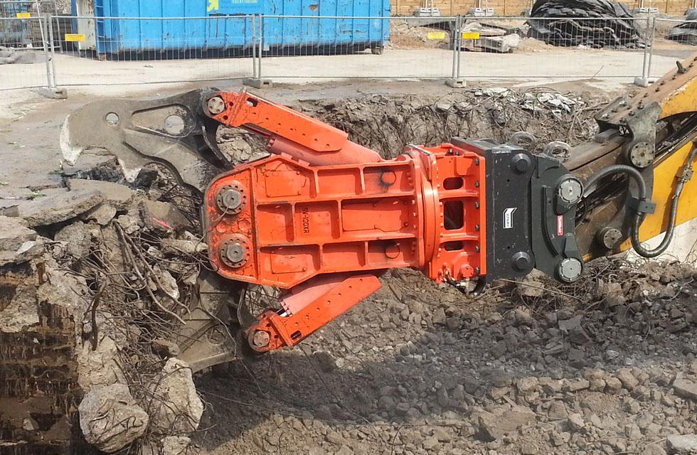 Kohlschein the excavator specialist: Kobelco & NPK.