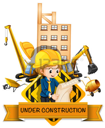 270 Under Construction Area Stock Vector Illustration And Royalty.