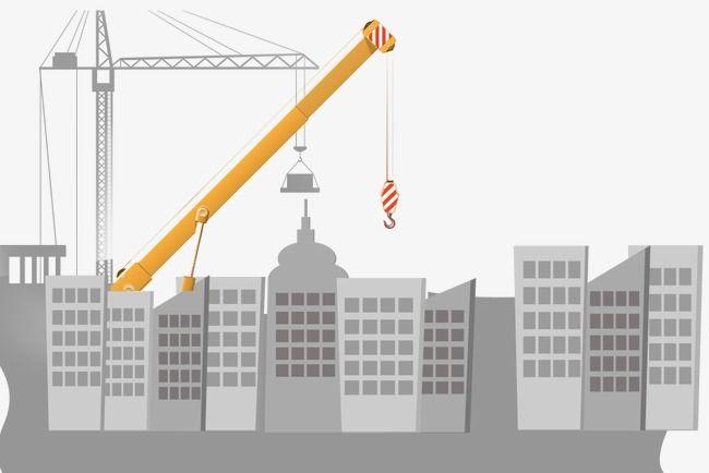 Building Construction, Construction Site, Construction.