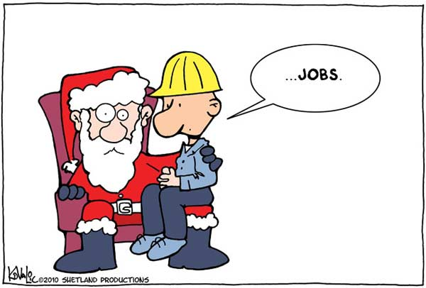 Showing post & media for Cartoon christmas construction.