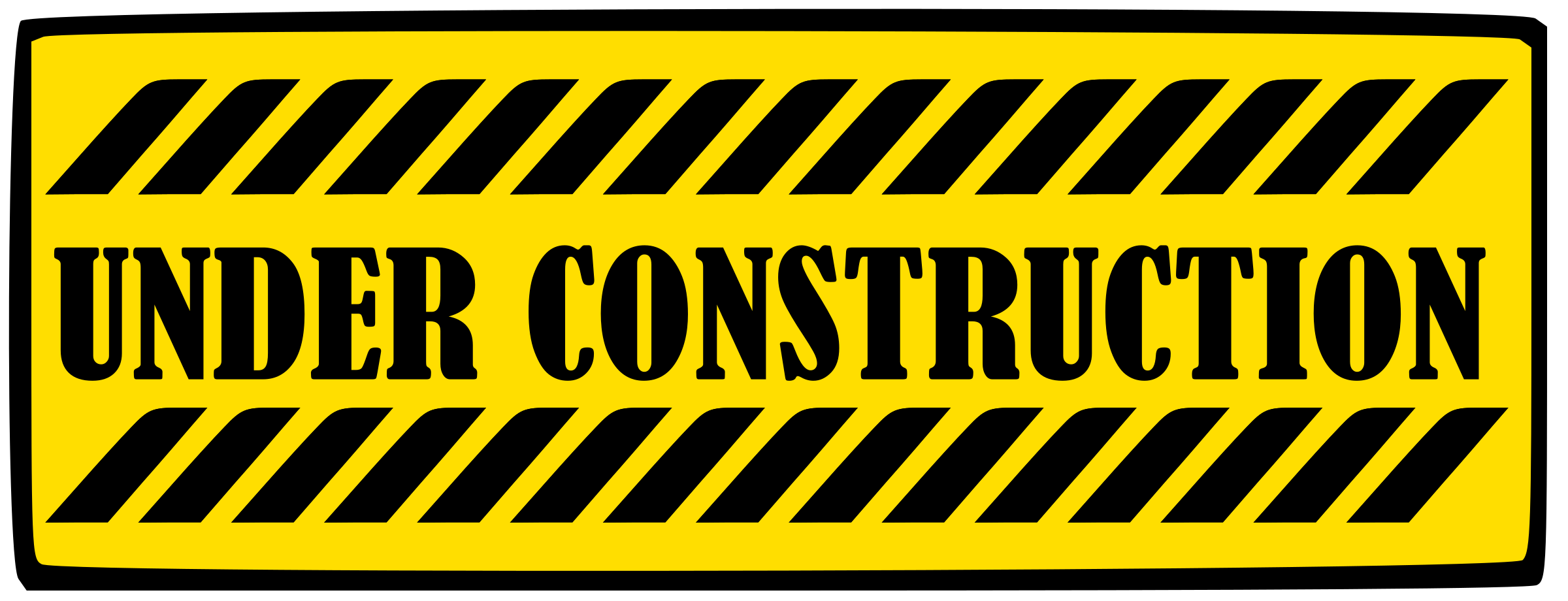 Building Clipart Under Construction Clipart Gallery ~ Free Clipart.