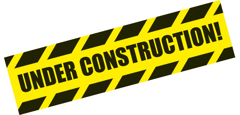Construction Clipart For Business Cards.
