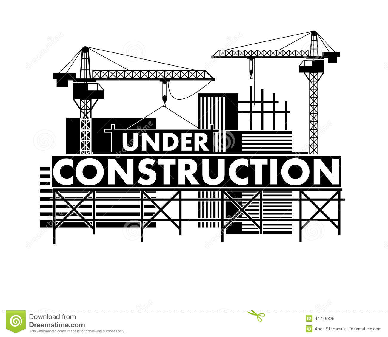 Construction Clipart Black And White (87+ images in Collection) Page 2.