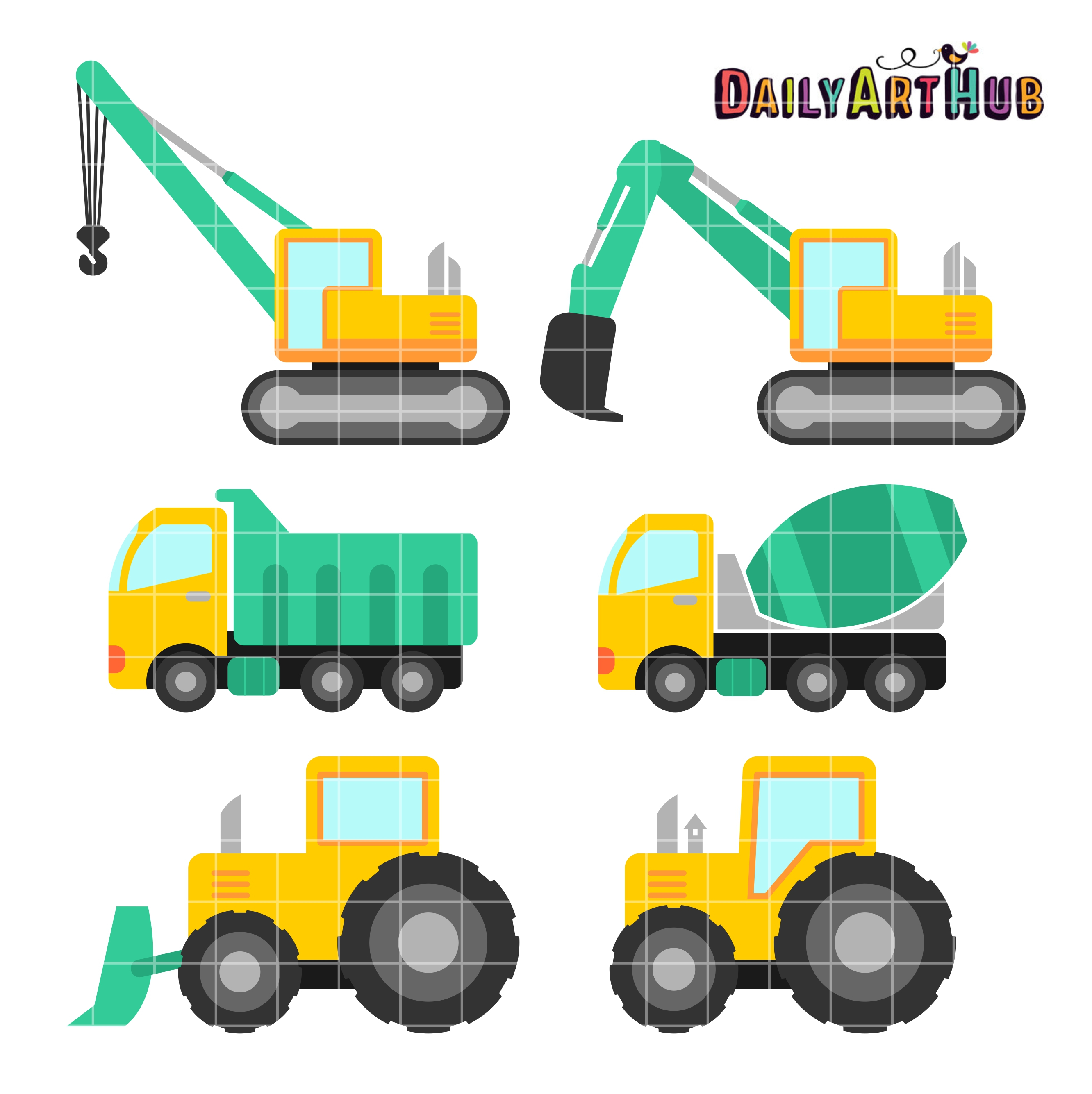 Construction Clipart to you.