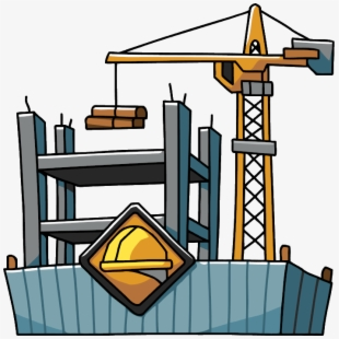 PNG Building Under Construction Cliparts & Cartoons Free.