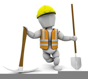 Building Construction Cliparts.