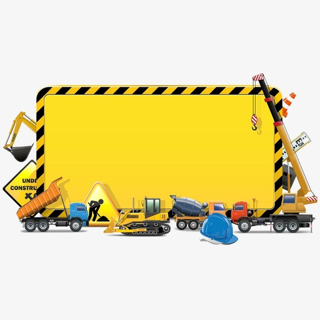 Construction clipart png 1 » Clipart Portal.
