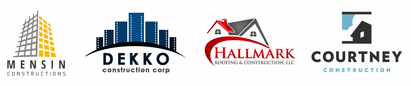 How to Create a Construction Company Logo: Guidelines and Tips.