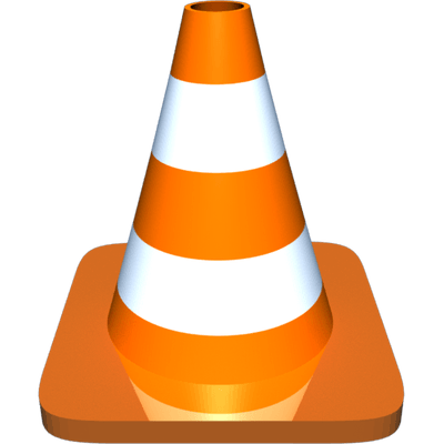 Construction cone clipart 3 » Clipart Station.