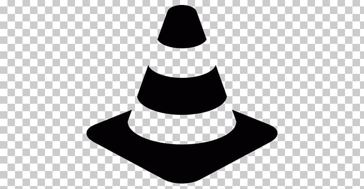 Traffic Cone PNG, Clipart, Black And White, Computer Icons.