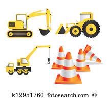 Construction equipment Clipart EPS Images. 40,971 construction.