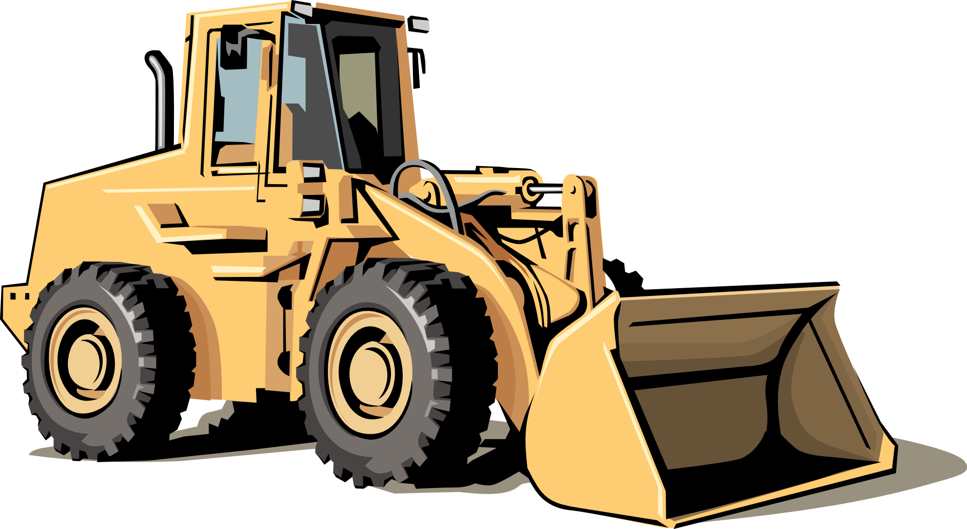 Construction Equipment Clipart Images