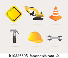 Construction equipment Clipart EPS Images. 42,829 construction.