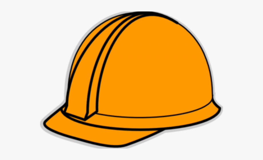 Cone Clipart Hard Hat.