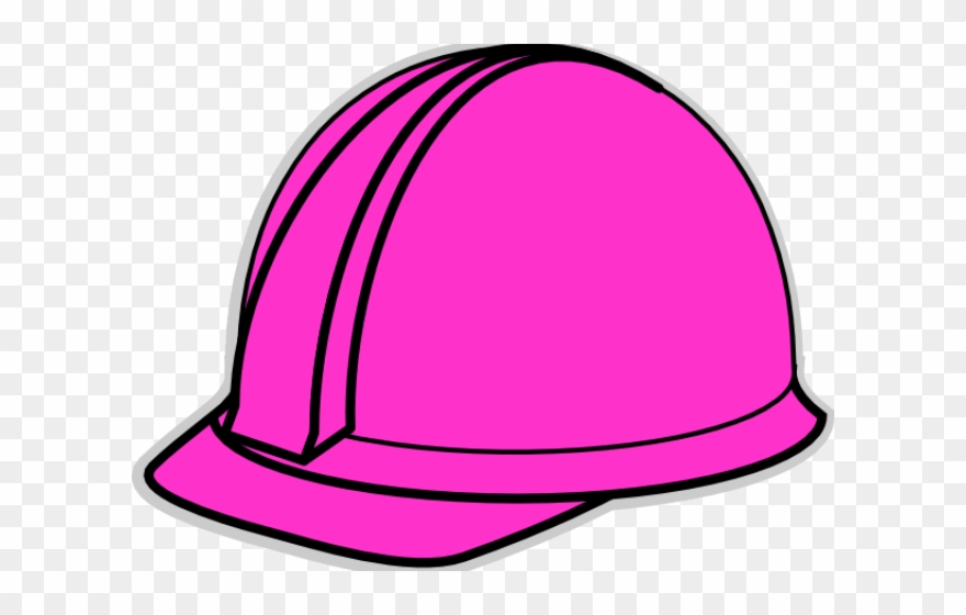 Cap Clipart Construction.