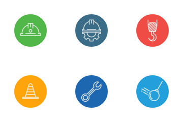 Download Construction Icon pack.