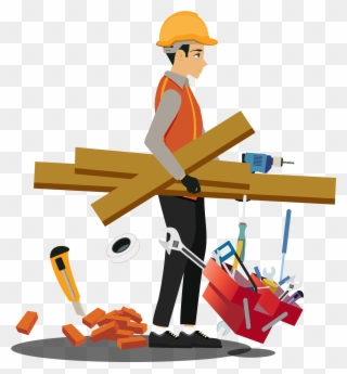 Free PNG Construction Clip Art Download.