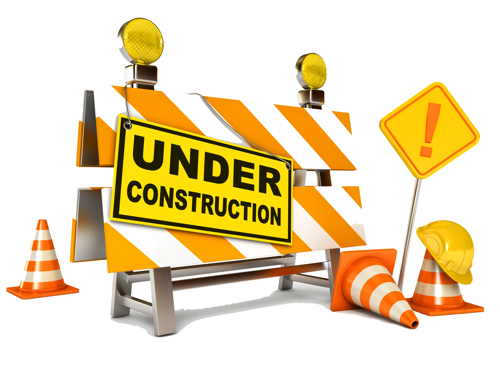 Construction PNG Transparent Images.
