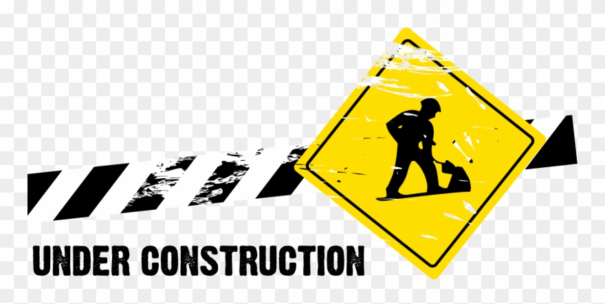 Under Construction Png Image Hd.
