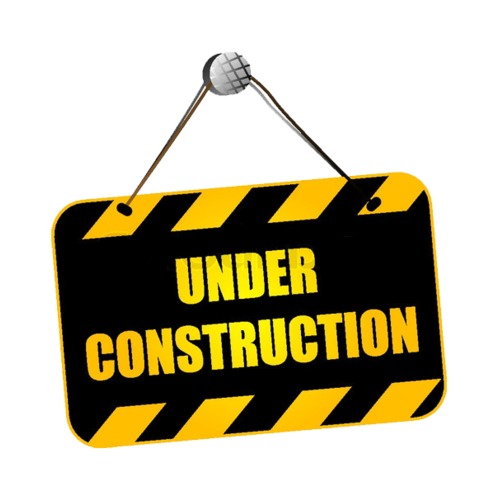 Under Construction PNG Image.