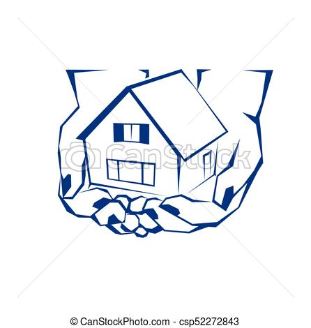 Property and Construction Logo design.