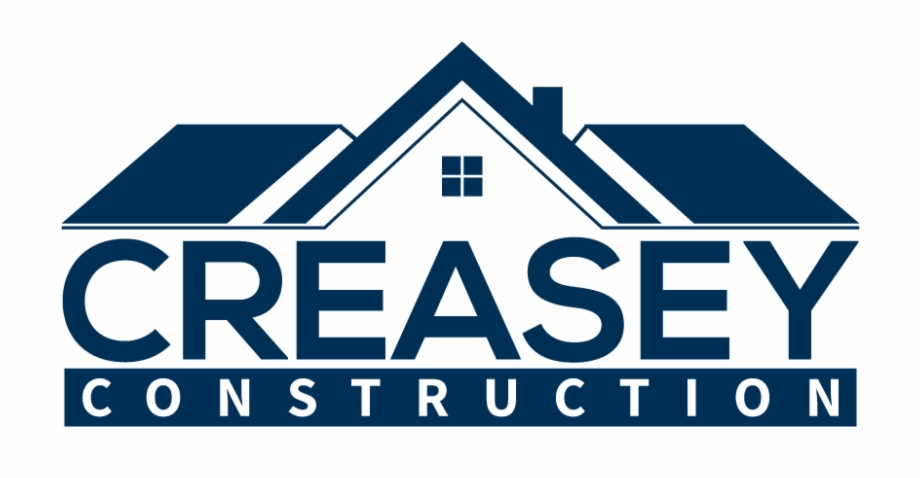 Creasey Construction Logo Free PNG Images & Clipart Download.