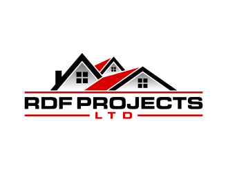 MC Construction logo design.