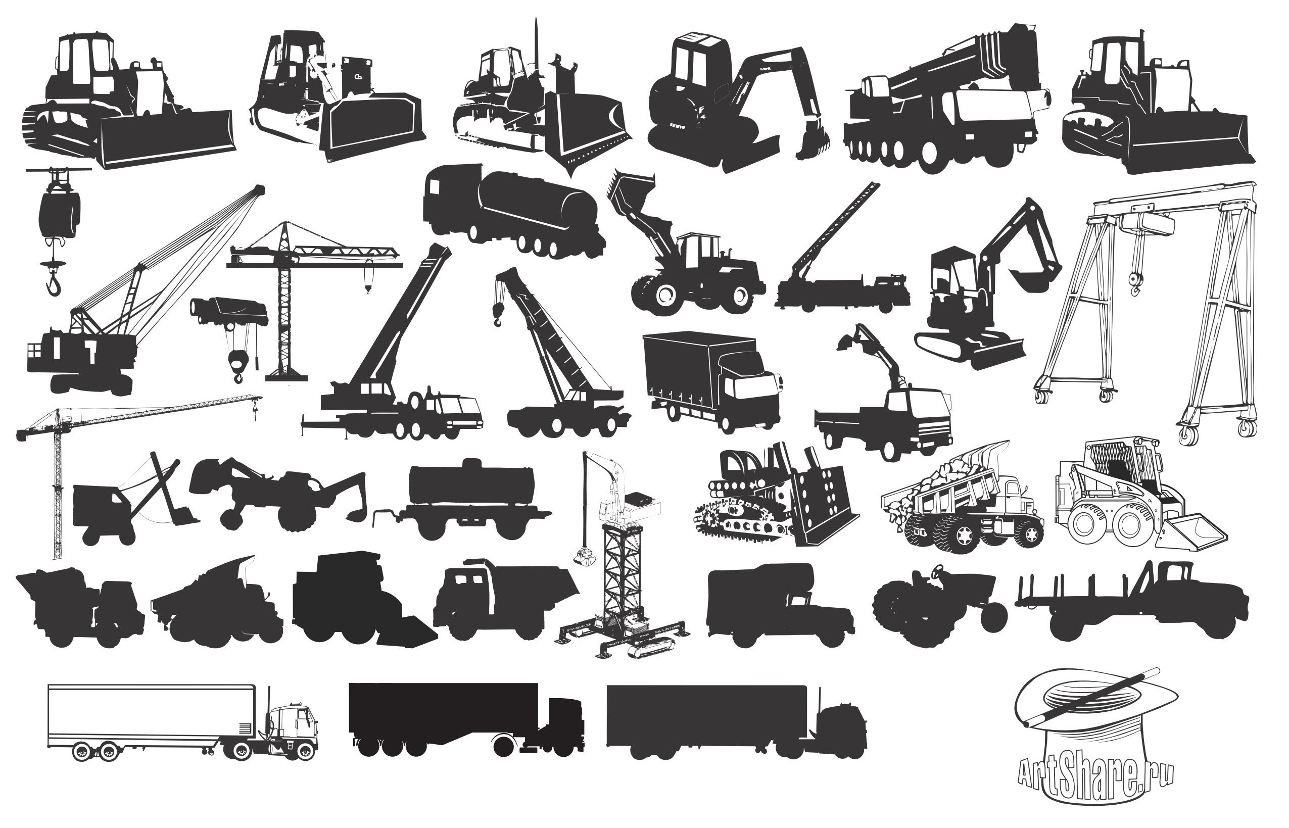 1000+ images about Construction Machinery on Pinterest.