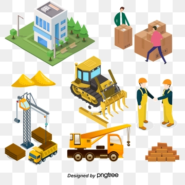 Construction Materials Png, Vector, PSD, and Clipart With.
