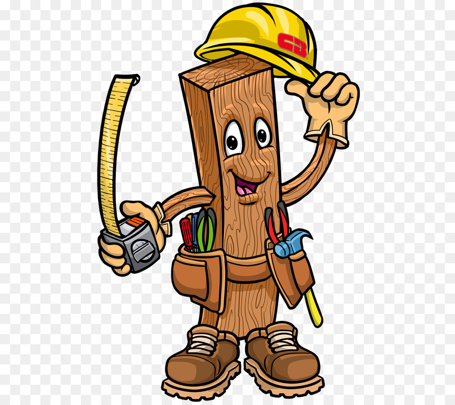 Building Cartoon png download.