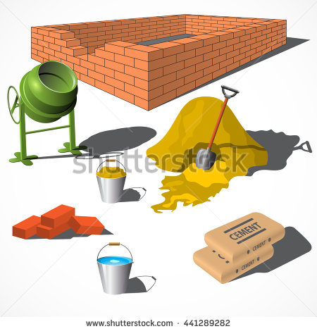 Building materials clipart 8 » Clipart Station.
