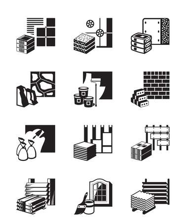 45,138 Building Material Stock Illustrations, Cliparts And Royalty.