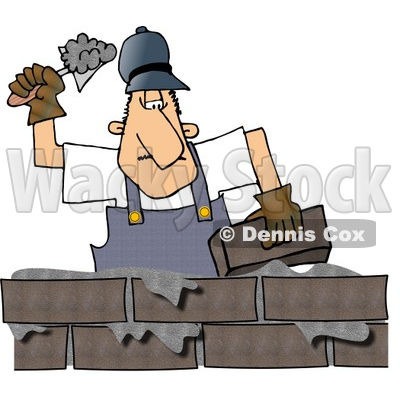 Construction Clipart by Dennis Cox.