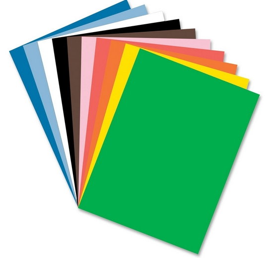 Purchasing Catalog with regard to Construction Paper Clipart.
