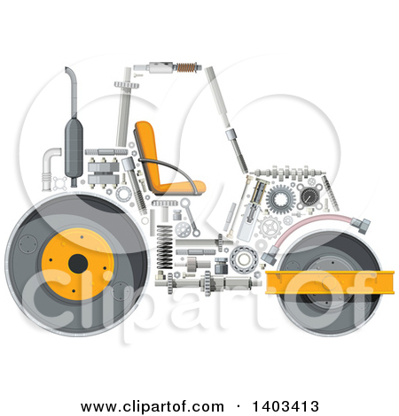 Construction parts clipart #19