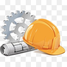 Construction Tools PNG Images.