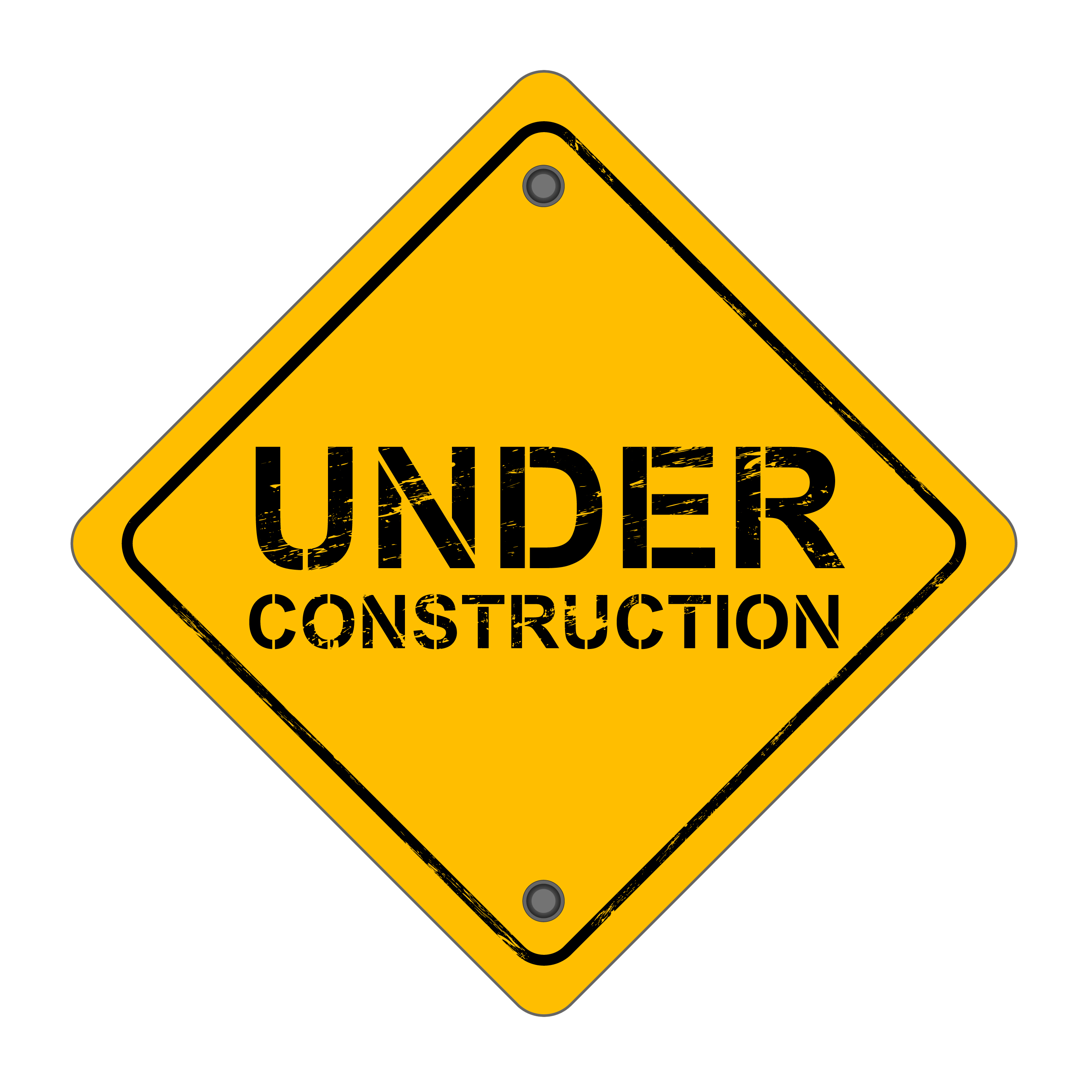 Under Construction PNG #342396.