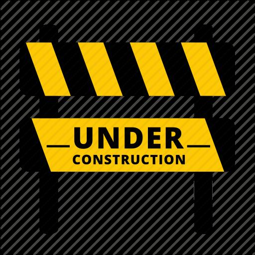 Under Construction PNG Transparent Images.