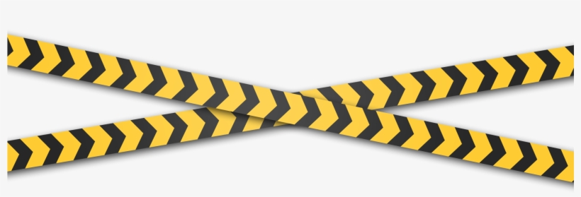 Under Construction Tape Png.