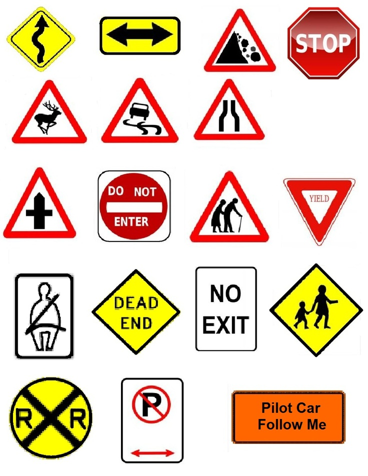 Free Images Of Road Signs, Download Free Clip Art, Free Clip Art on.